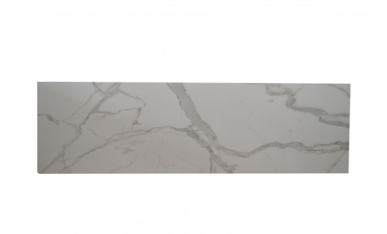 Tabla Laminam Bianco Statuario Venato Soft Touch