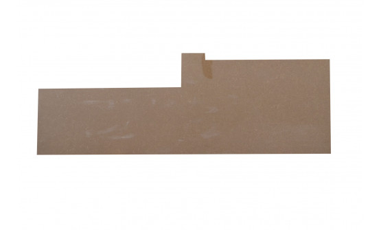 Tabla Silestone Iron Bark Suede