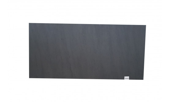 Tabla Neolith Basalt Black Silk