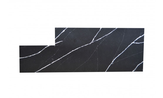 Tabla Silestone Eternal Marquina Suede
