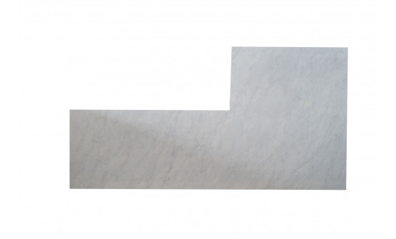 Tabla Neolith Blanco Carrara Pulido